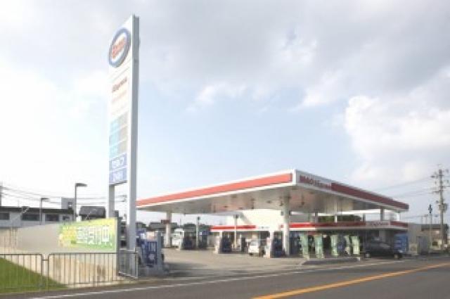 尾賀亀エクスプレス竜王サービスステーション