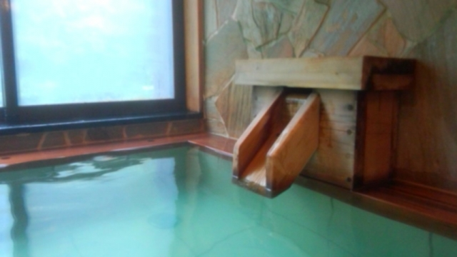 松尾川温泉
