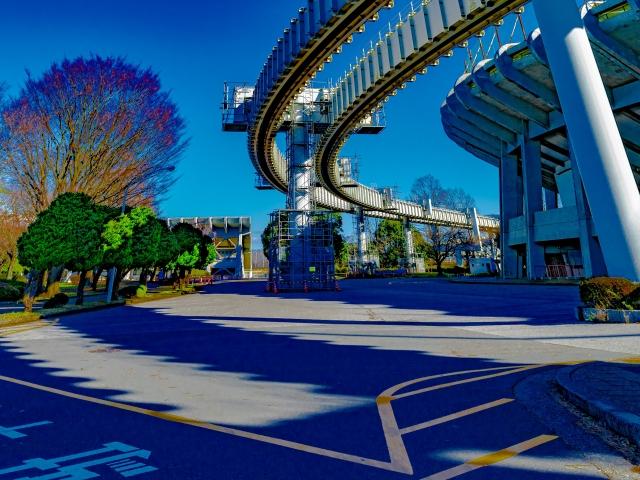 千葉県総合スポーツセンター