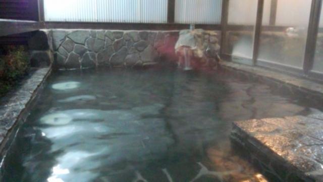 みなかみ町営温泉センター 三峰の湯