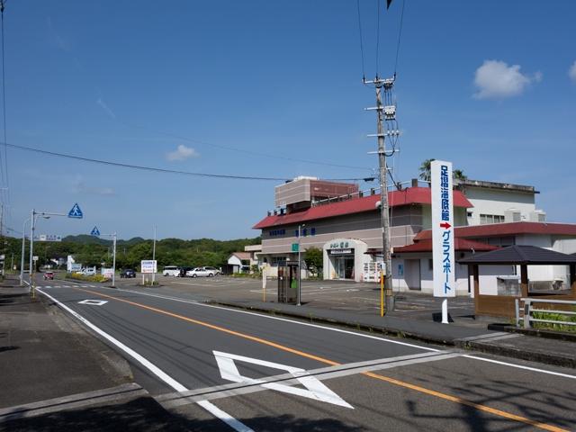 竜串公共駐車場(レスト竜串前)