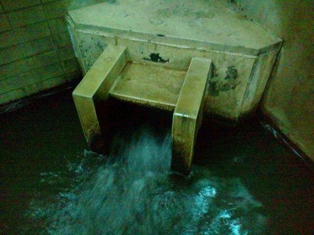 榛名湖温泉 ゆうすげ元湯