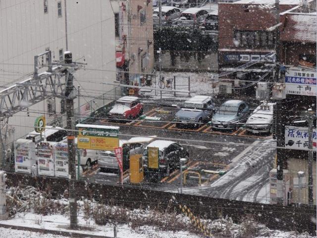 三井のリパーク JR尼崎駅前第2