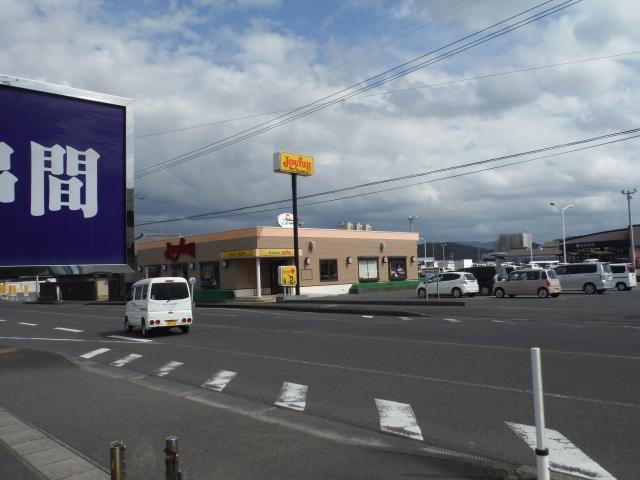 ジョイフル宮崎串間店