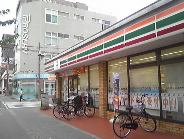 セブンイレブン 大阪塚本3丁目