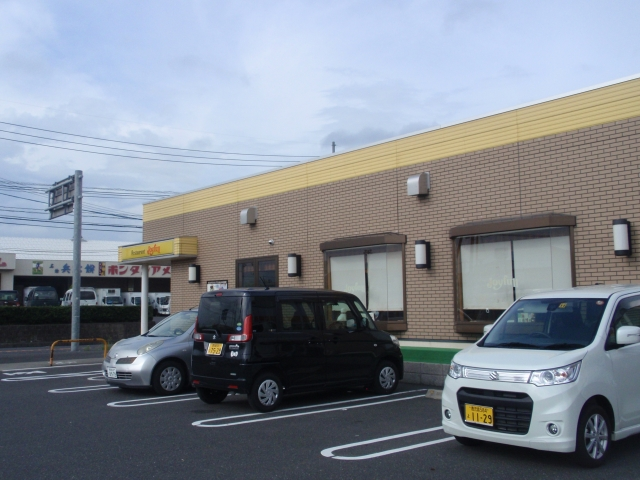 ジョイフル鹿児島肝属店