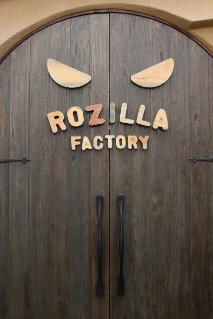 【2015/1/20撮影】Rozilla