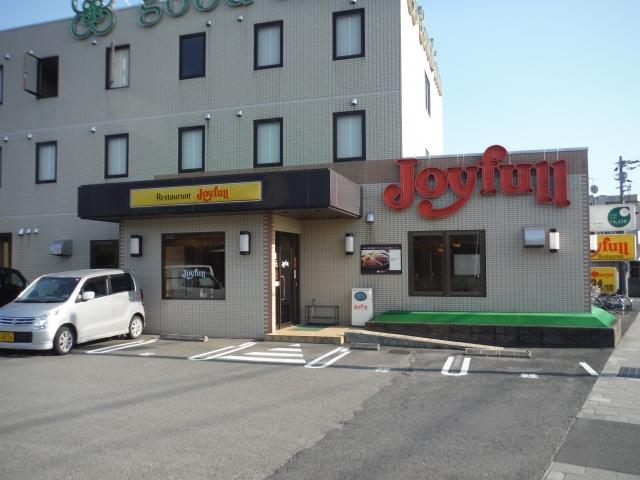 ジョイフル加治木店