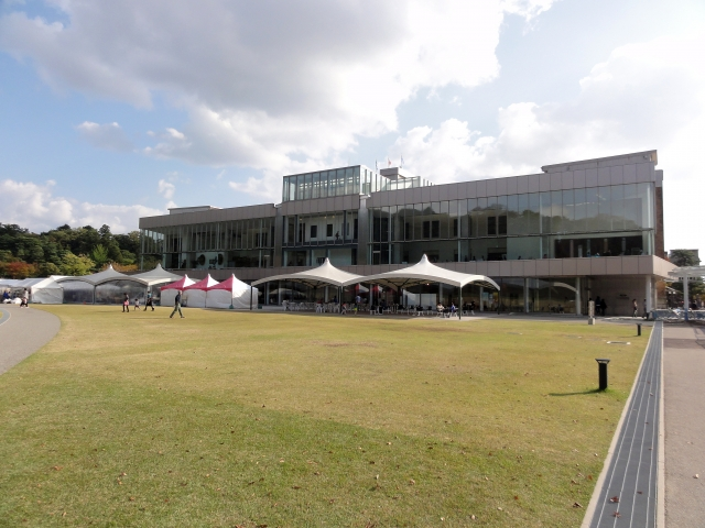 石川県政記念 しいのき迎賓館