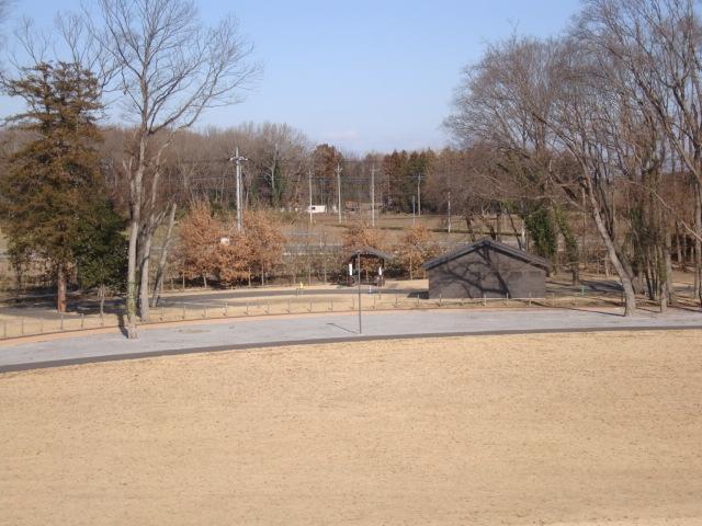 三王山ふれあい公園