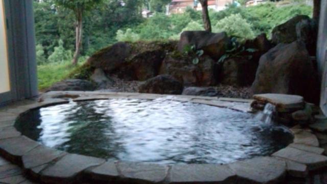 学問の湯 北野天満温泉