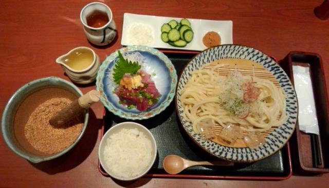 割烹レストランそうま 川島店