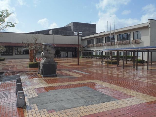 えびの市文化センター