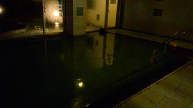 内湯の湯ノ崎の湯