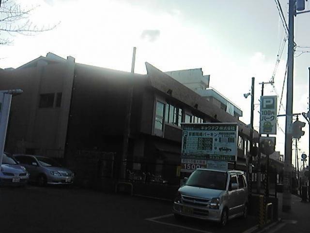 京都岡崎パーキング