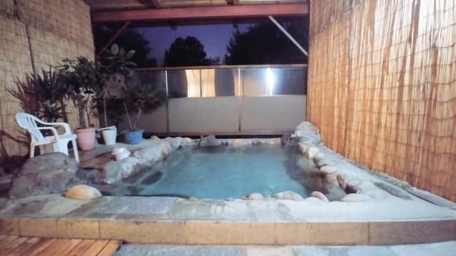 松ヶ峰温泉