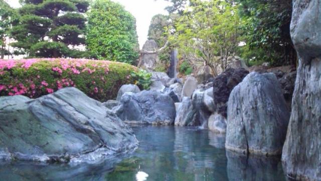 那須野ヶ原温泉 ホテル アオキ