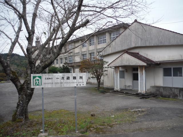 都城市立吉之元小学校
