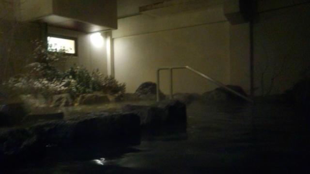 老神温泉 ぎょうざの満州 東明館
