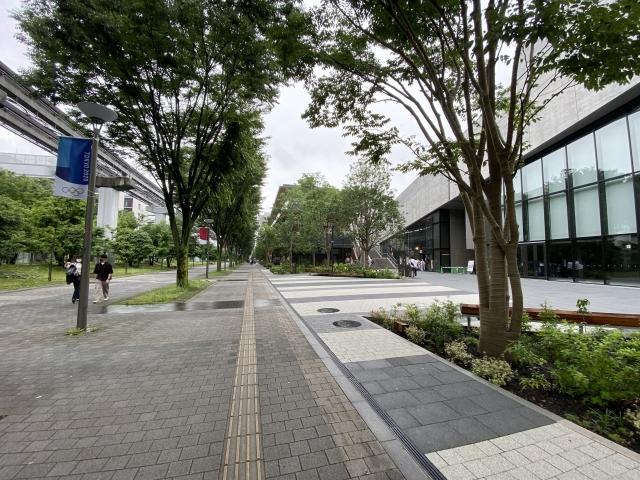 ノースリンク コーヒーアンドティー 立川ステージガーデン店 NORTH LINK