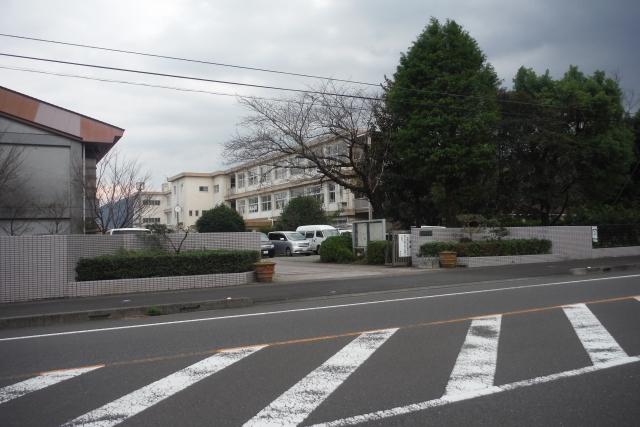 宮崎市立田野中学校