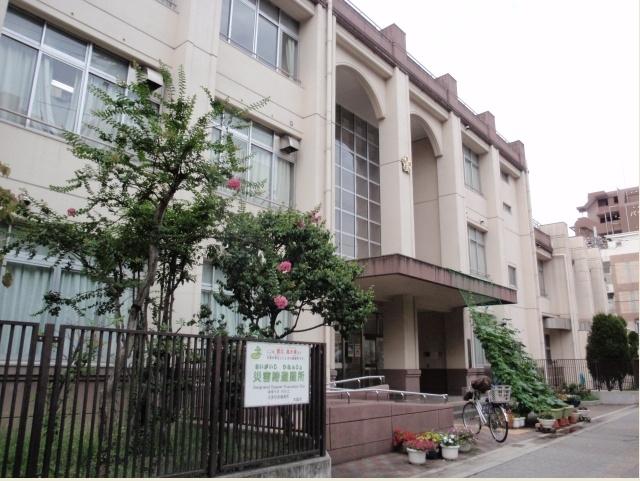 大阪市立 塚本小学校