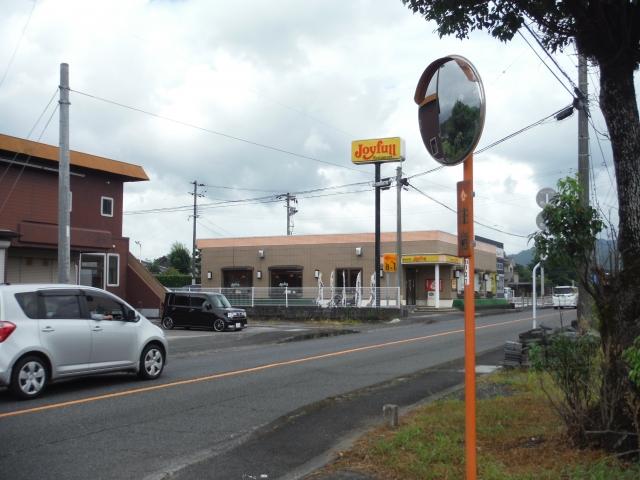 ジョイフル鹿児島川辺店