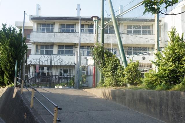 鎌倉市立第二小学校