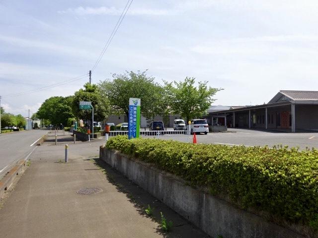 猿島保健センター