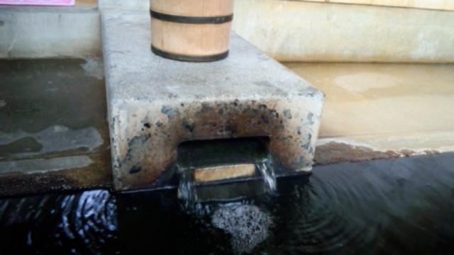 東鳴子温泉 馬場温泉(共同浴場)
