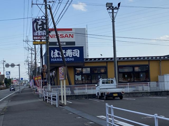 はま寿司小林店