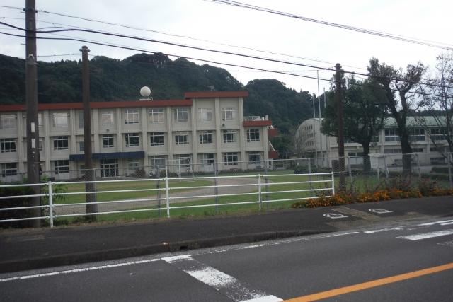 宮崎市立七野小学校