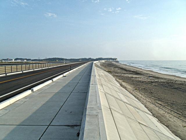 松川浦(大洲松川線)