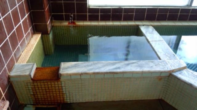 大塩温泉館(大塩温泉共同浴場)