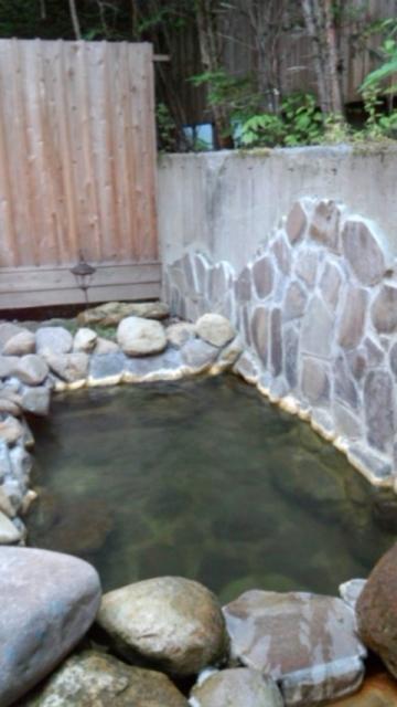 露天風呂(冬季閉鎖)