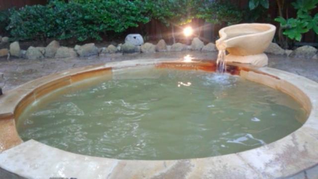 33℃非加熱掛け流しのゲンセン風呂