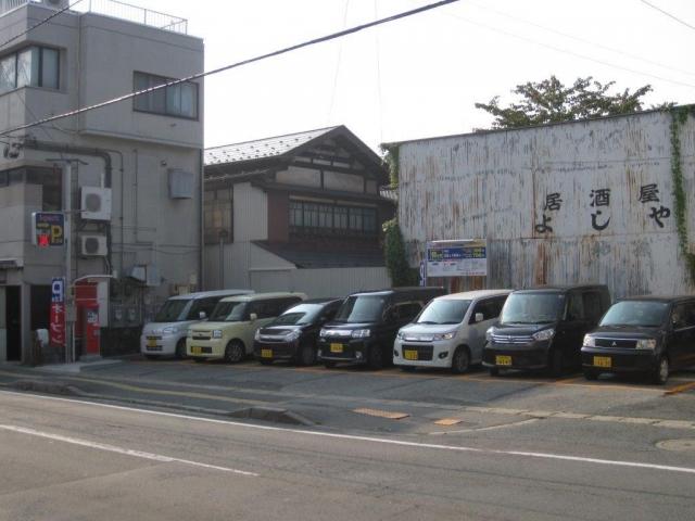 i-Park select24 七日町