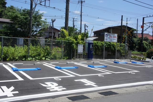 アイペック 鎌倉扇ガ谷第1