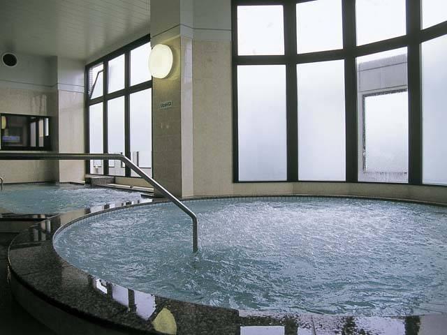 カロト温泉