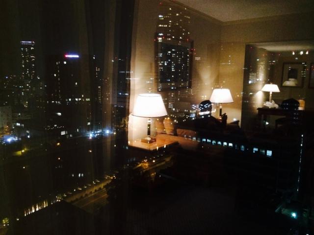 リーガロイヤルホテル(大阪)